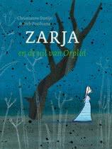 Zarja en de uil van Orplid